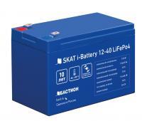 Источники электропитания - Аккумуляторы